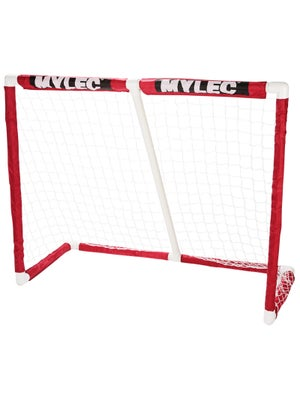Mylec PVC Folding Hockey Goal Senior  54