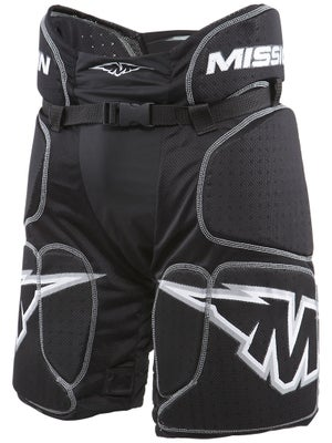 Mission Core Roller Hockey Girdle Sr 2014