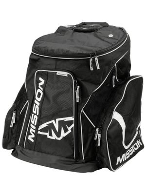 Mission Hockey Gear Backpack Pro 25