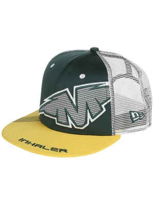 Mission Foam Flow New Era 9Fifty Snapback Hats
