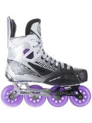 6236b24816f Mission Inhaler FZ-1 Roller Hockey Skates Senior - Inline Warehouse