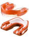 MoGo Flavored Mouthguards - 2 Packs With Case
