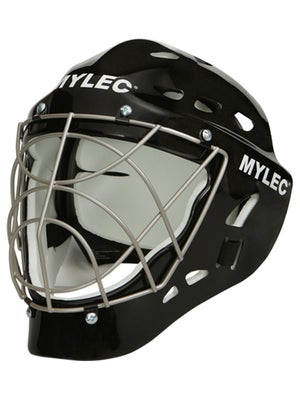Mylec Ultra Pro II Goalie Masks Jr