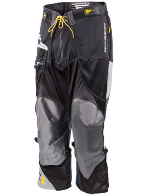 Mission Inhaler AC1 Roller Hockey Pants Sr Md
