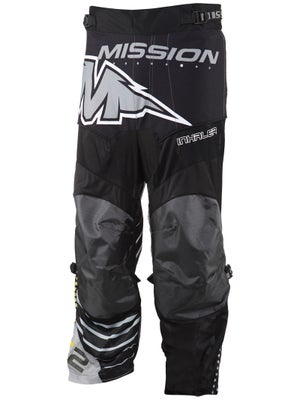 Mission Inhaler AC2 Roller Hockey Pants Jr Md