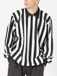 CCM Pro 150S Hockey Referee Jersey - Ice Warehouse e3c1ddaa654