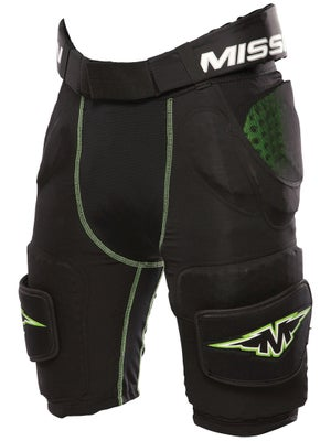 Mission Pro Compression Roller Hockey Girdle Sr 2014