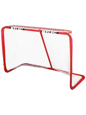 Mylec Official Pro Steel Hockey Goal 72