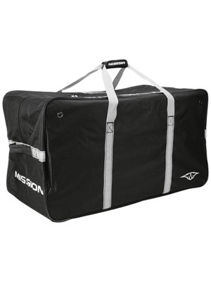 Mission Player Team Hockey Bag 33