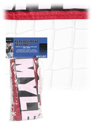 Mylec Hockey Goal Replacement Net Pro PVC  72