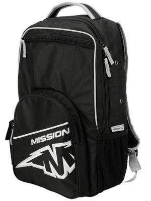 Mission Hockey School Backpack