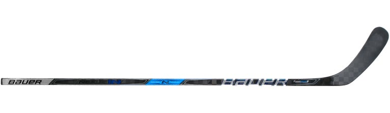 66480f48b62 Bauer Nexus 1N Grip Sticks Junior 2017