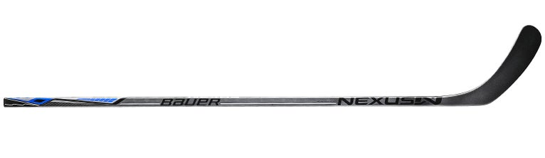 Bauer Nexus 4000 Grip Hockey Sticks Jr Left