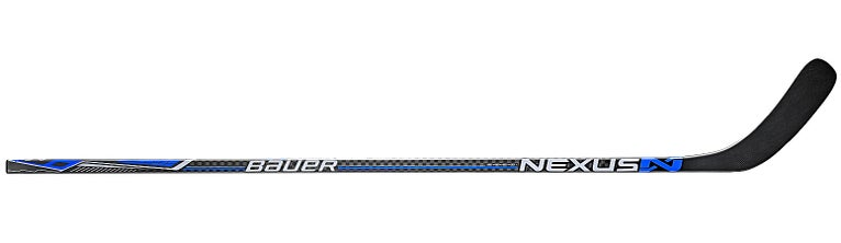 Bauer Nexus 6000 Grip Hockey Sticks Sr Left