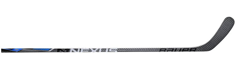 Bauer Nexus 7000 Grip Hockey Sticks Sr Left