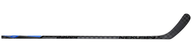 Bauer Nexus 8000 Grip Hockey Sticks Int Left