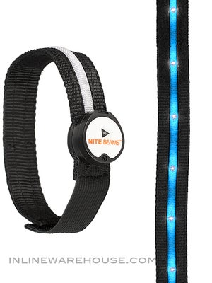 Nite Beams LED Arm/Leg Bands