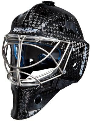 Bauer NME 10 Non-Certified (N/C) Goalie Masks Sr
