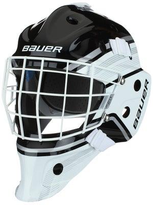 Bauer NME 5 Designs Goalie Masks Jr