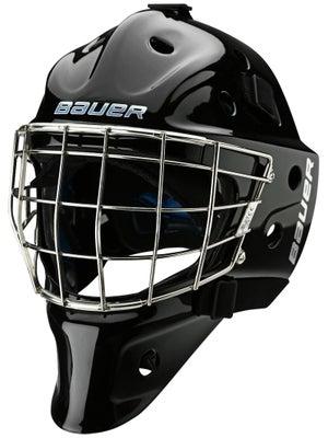Bauer NME 8 Certified Goalie Masks Sr