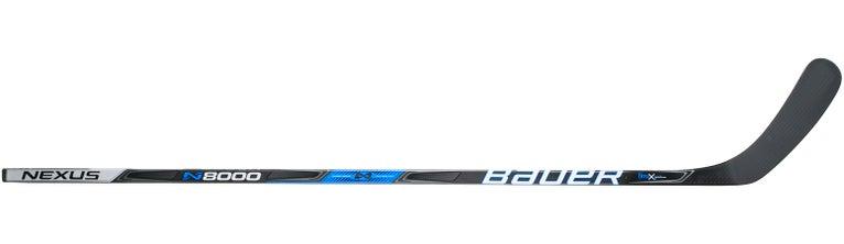 Bauer Nexus N8000 Grip Hockey Sticks Sr 2017