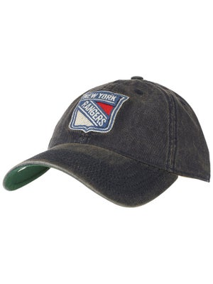 24cf9a27 New York Rangers CCM Distressed Slouch NHL Hat