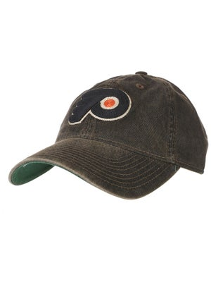 best sneakers 87dcc 75f97 Philadelphia Flyers CCM Distressed Slouch NHL Hat