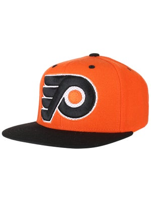 low priced 554d6 4d558 Philadelphia Flyers Reebok Face-Off Snapback NHL Hat
