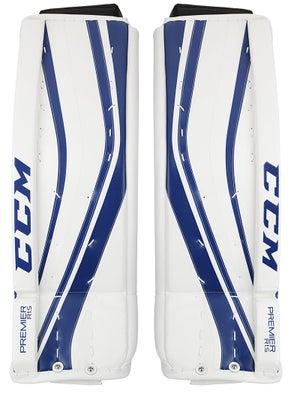 12ddd9daf03 CCM Premier R1.5 Goalie Leg Pads Junior