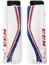 CCM Premier R1.9 Goalie Leg Pads Int