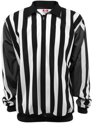 CCM Pro 160S Hockey Referee Jersey