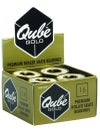 QUBE Gold Bearings 16pk