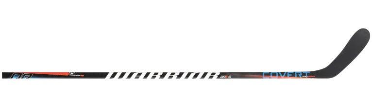a5231490a0d Warrior Covert QRE5 Grip Hockey Sticks Senior