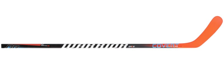 f95e53fb8f6 Warrior Covert QRE5 Grip Hockey Sticks Junior