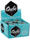 QUBE Teal Bearings 16pk
