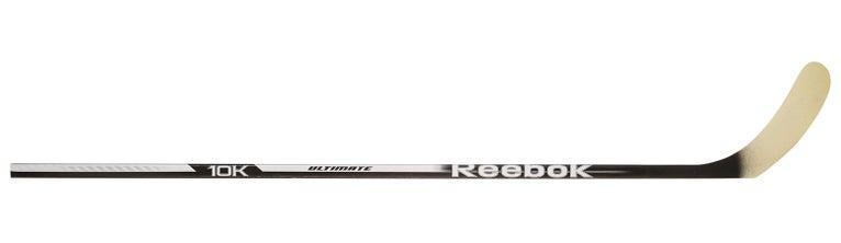 Reebok 10K Ultimate ABS Wood Hockey Sticks Yth Straight