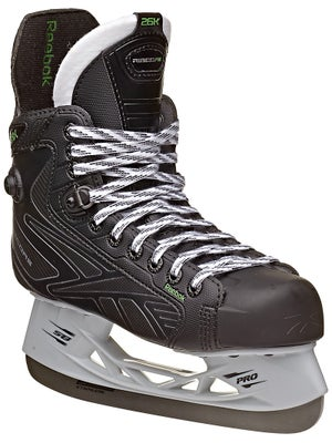 Reebok 26K Pump Ice Hockey Skates Jr