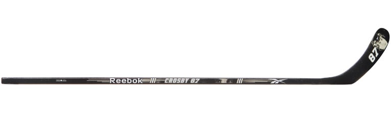 Reebok Crosby Wood Hockey Sticks Jr Left