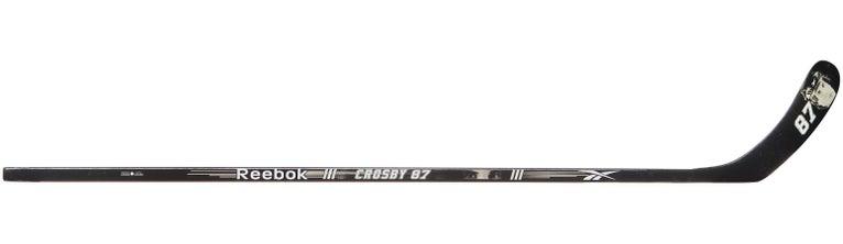 Reebok Crosby Wood Hockey Sticks Yth