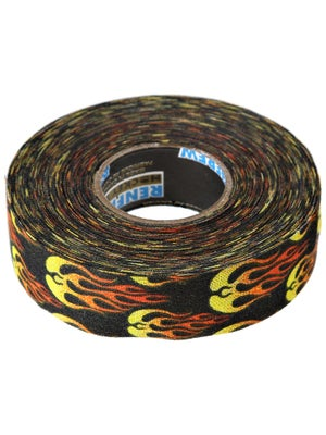 Renfrew Hockey Stick Tape - Flames