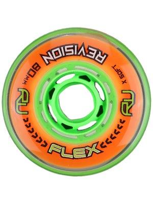 Revision Flex Hockey Wheels