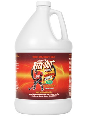 Beek's Reek Out Pro Odor Eliminator Refiller 1 Gal