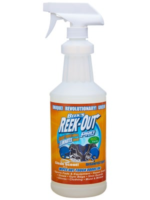 Beek's Reek Out Pro Odor Eliminator Spray 32 oz