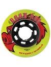 Atom Road Hog Outdoor Wheels 4pk