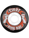 Rink Rat Pivot Asphalt Hockey Wheels