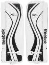 Reebok Premier X24 Goalie Leg Pads Jr