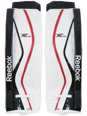 Reebok Premier X28 Goalie Leg Pads Sr
