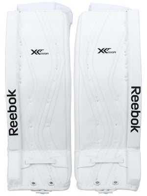 Reebok Premier X28 Goalie Leg Pads Int