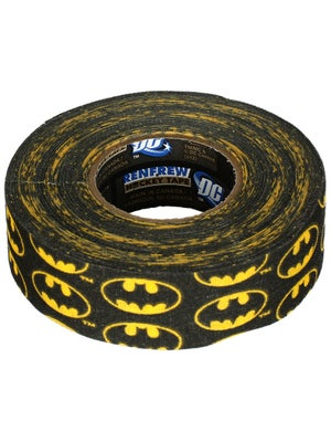 Renfrew Hockey Stick Tape - Super Heroes