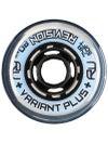 Revision Variant Plus Wheel Blue 72mm 74A